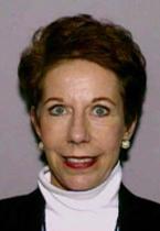 Maureen Gartland - Secretary/Treasure